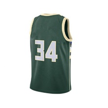 Nach Maß <span class=keywords><strong>Basketball</strong></span> Uniform Design 34 # <span class=keywords><strong>Basketball</strong></span> Jersey Sets für Team