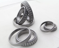Single Row L68149/L68110 inch taper roller bearing for Thread rolling machine and so on