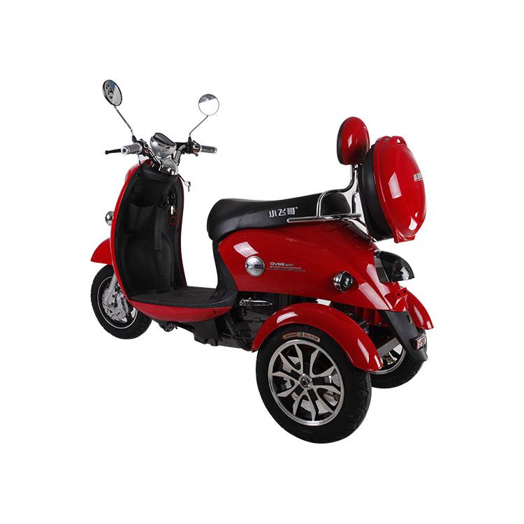 Folding Electric Mobility Scooter For Elder People