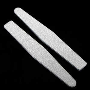 Audit factory cheap files abrasive buffer nail file with OEM service