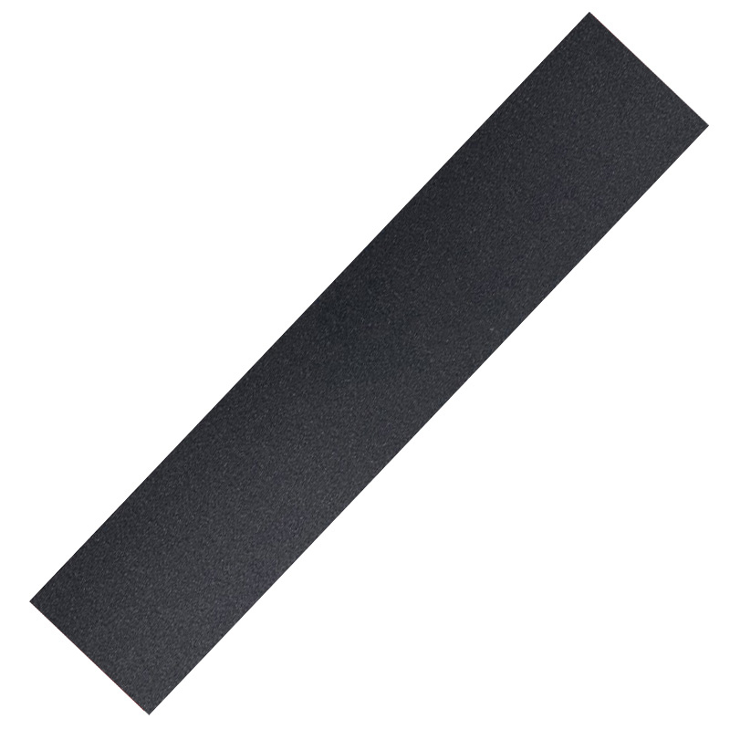 """2021 New Manufacturer Best Adhesion 10""""*46"""" Size Blank Skateboard Grip tape"""