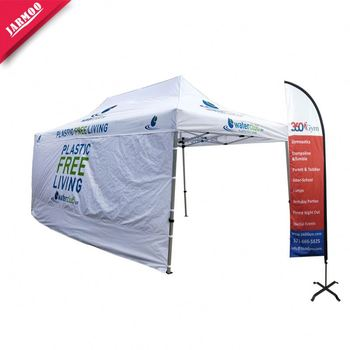 Any Size exhibition for sale Customized cheap custom printed tent