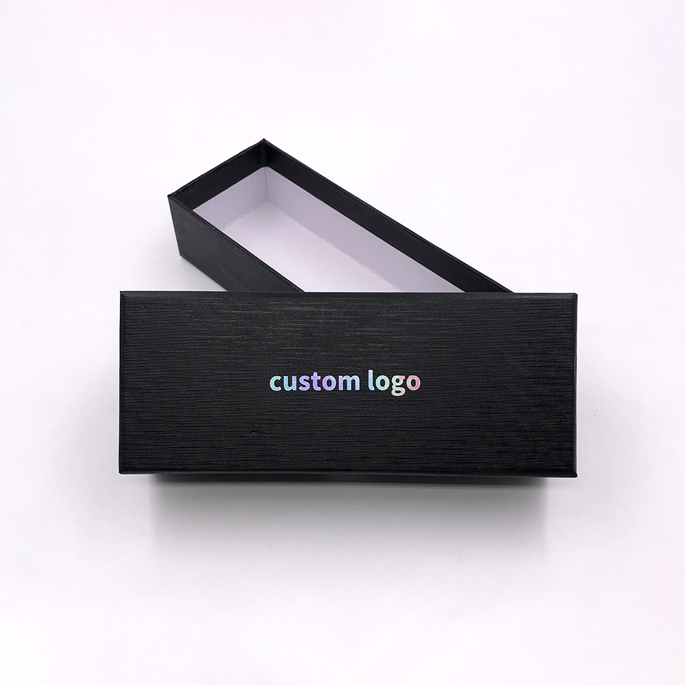Custom Logo Cardboard Box for Glasses Sunglasses Packaging <strong>Boxes</strong>