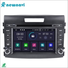 Android 9.0 tela de toque do carro dvd player com gps para HONDA CRV 2012-2014