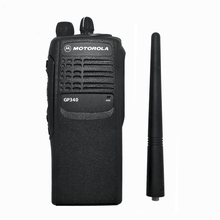 200 Mile <span class=keywords><strong>Walkie</strong></span> 50Km Praktis <span class=keywords><strong>Motorola</strong></span> VHF GP340
