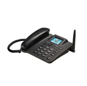 ESN-10B 4G VOLTE LTE UMTS WCDMA GSM SIM card fixed wireless desktop phone  with WiFi hotspot cordless phone fwp