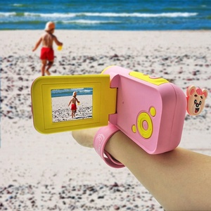1.8inch Cartoon Sport Video Recorder Mini Kids Digital Video Camera