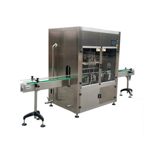 Pretty design liquid potassium nitrate filling machine manufacturer