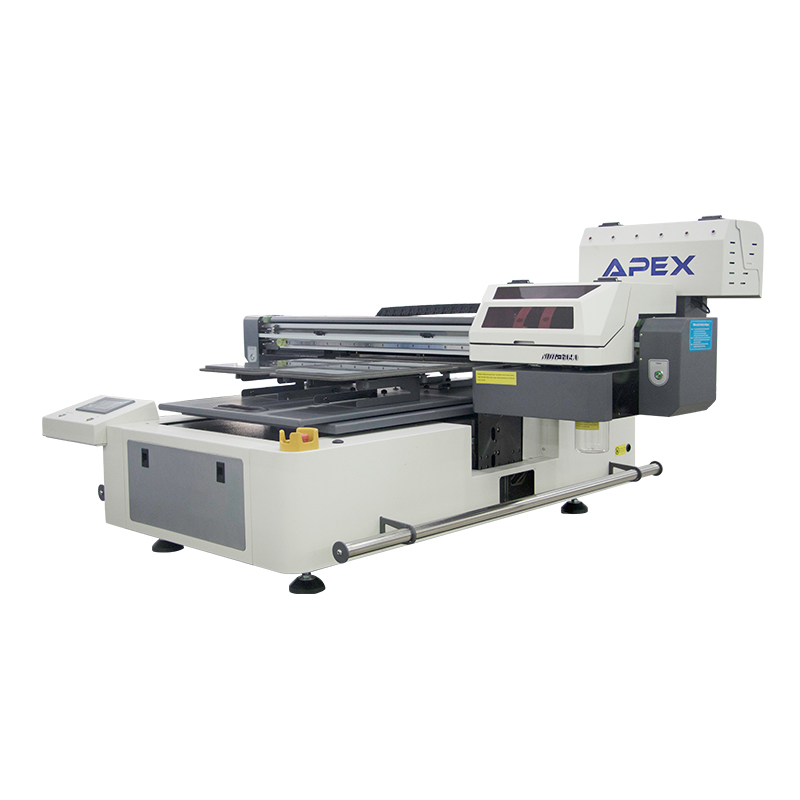 Garment flatbed 6090 large format uv a2 <strong>printer</strong>