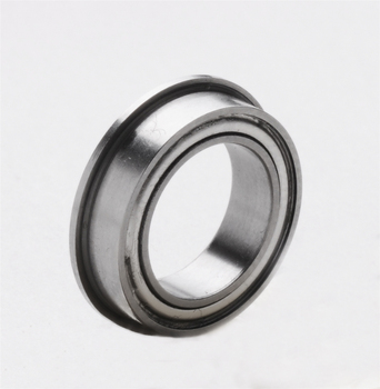 "conveyor ball bearing 3/4"" x1-3/4"" x5/8"" flanged unground bearing with seals"