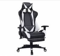 Office Ergonomic Chairs Revolving Armrest Simplicity Computer Executive Elegant Reclining For Gamer Racing 2 Gaming Chair
