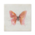 Living room bedroom decorated with colorful butterflies handmade abstract butterfly Wall Art paintings Pictures On Wall