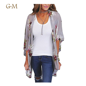 d09420a66bb Kimono Cardigan, Kimono Cardigan Suppliers and Manufacturers at Alibaba.com