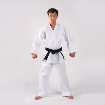 Most Competitive Wkf Approved High Quality Kumite Cheap Karate Gi Uniform For School And Gyms