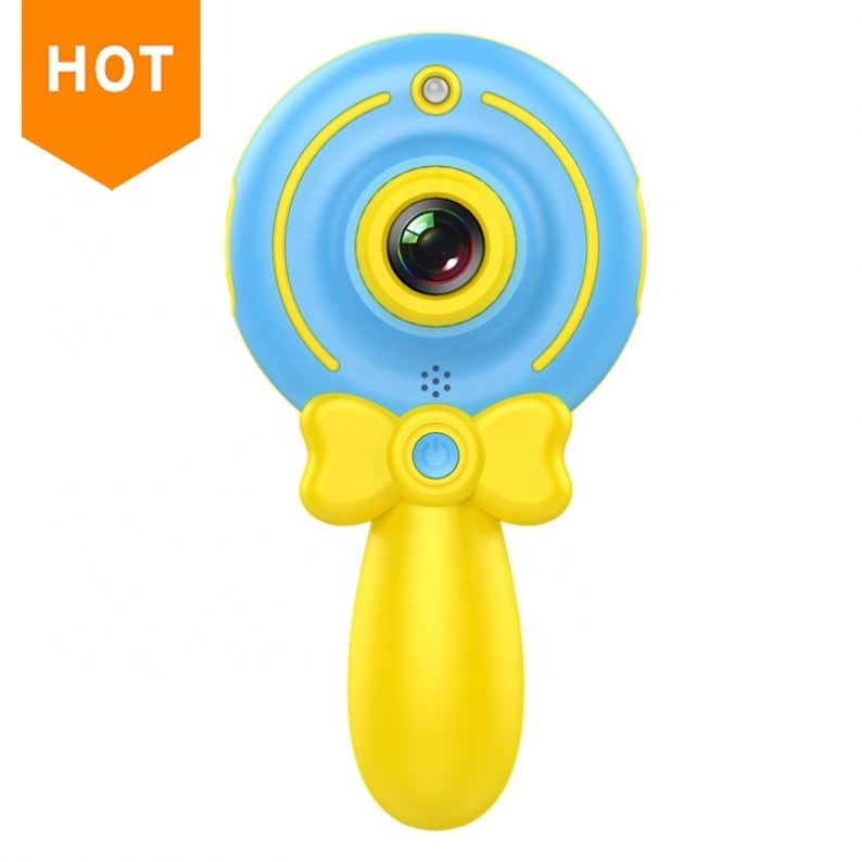 1080P Wireless WIFI Remote Plug and Play CCTV Children