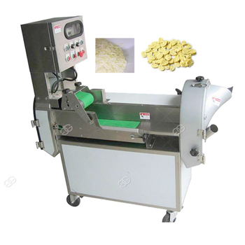 Automatic Electric Vegetable Sugar Beet Potato Cassava Chip Carrot Crinkle Leaf Cabbage Salad Bell Green Pepper Cutter for Sale