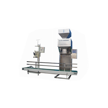 automatic weight wheat grain powder pouch filling packing machine price