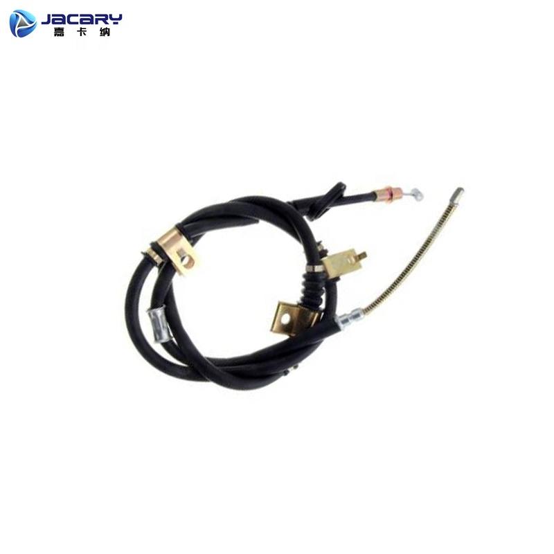 Blue Hose /& Stainless Purple Banjos Pro Braking PBC2668-BLU-PUR Braided Clutch Line