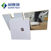 PU VIP panel for cooler box or insulation package material