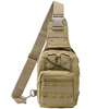 In Stock Wholesale Outdoor Military Single Shoulder Messenger Tactical Chest Bag