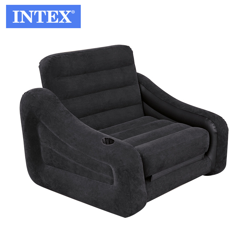 Brilliant Intex 68565 Inflatable Sofa Bed Pull Out Single Seater Sofa Chair For Adult Buy Inflatable Chairs And Sofas Single Sofa Chair Single Seater Sofa Machost Co Dining Chair Design Ideas Machostcouk