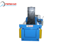 Y81-3150 Bale Pushing Hydraulic Metal scrap iron Baler horizontal machine(Quality Guarantee)