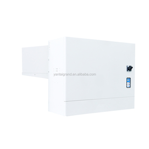 Cooling refrigeration unit for small cold room