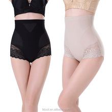 Professional fitness slimming ผลิตภัณฑ์ผู้หญิง breathable เอวเทรนเนอร์ cincher body shaper