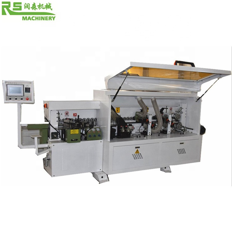 Hot Sales Houtbewerking Machine pvc rand banding drukmachine Met Ce-keur Uit China