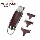 rechargeable hair clipper for men and kids cordless electric hair trimmer barber hair clipper beard clippers