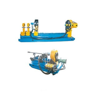 Oil Well Drilling API 7K Hydraulic Make-up and Break-out Bucking Unit