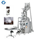 Coffee beans packing machine with degassing valve applicator