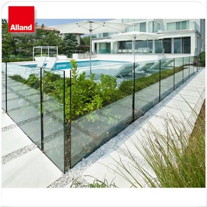 outdoor railings U channel railing for residential and commercial projects