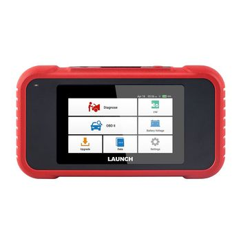 Launch X431 CRP123E OBD2 Code Reader Support Engine ABS Airbag AT Auto Diagnostic Tool