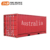 20ft 40ft Sea Freight Rates Container Shipping From China To Australia