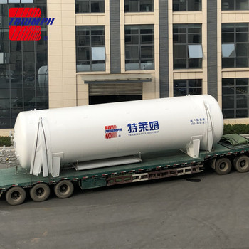 High Quality Storage Tank for LNG with ASME/CE