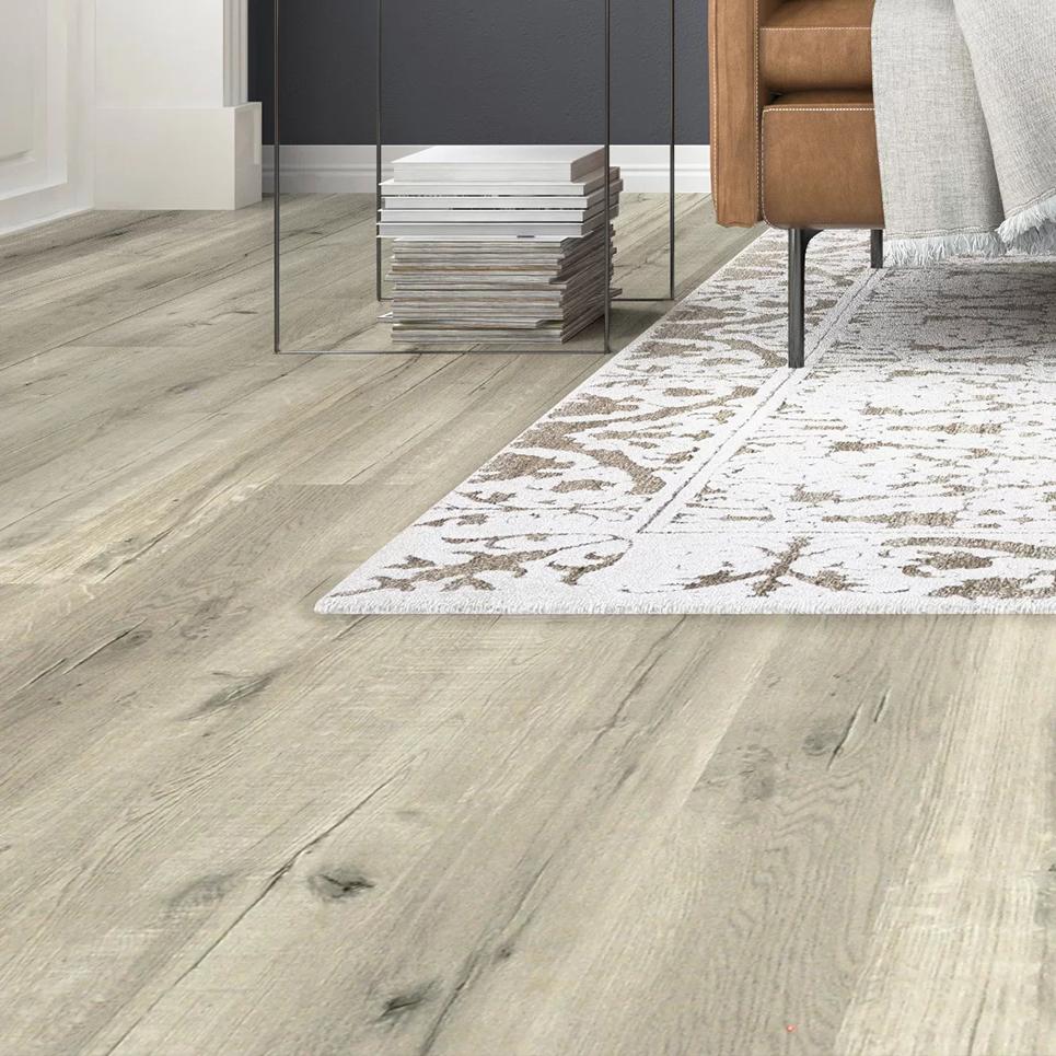Floor Covering Natural Wood Looking