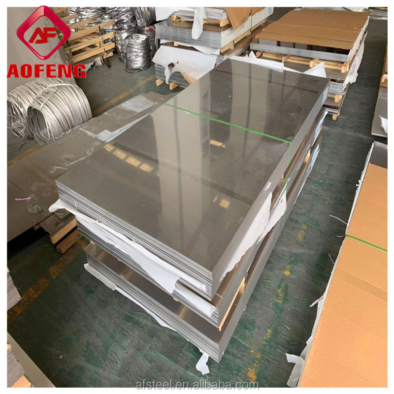 SS steel plate, Grade 304 316 321 Cold Rolled AISI <strong>Stainless</strong> Steel Sheets