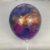 2019 new arrival party decoration blue color helium cloud latex balloon