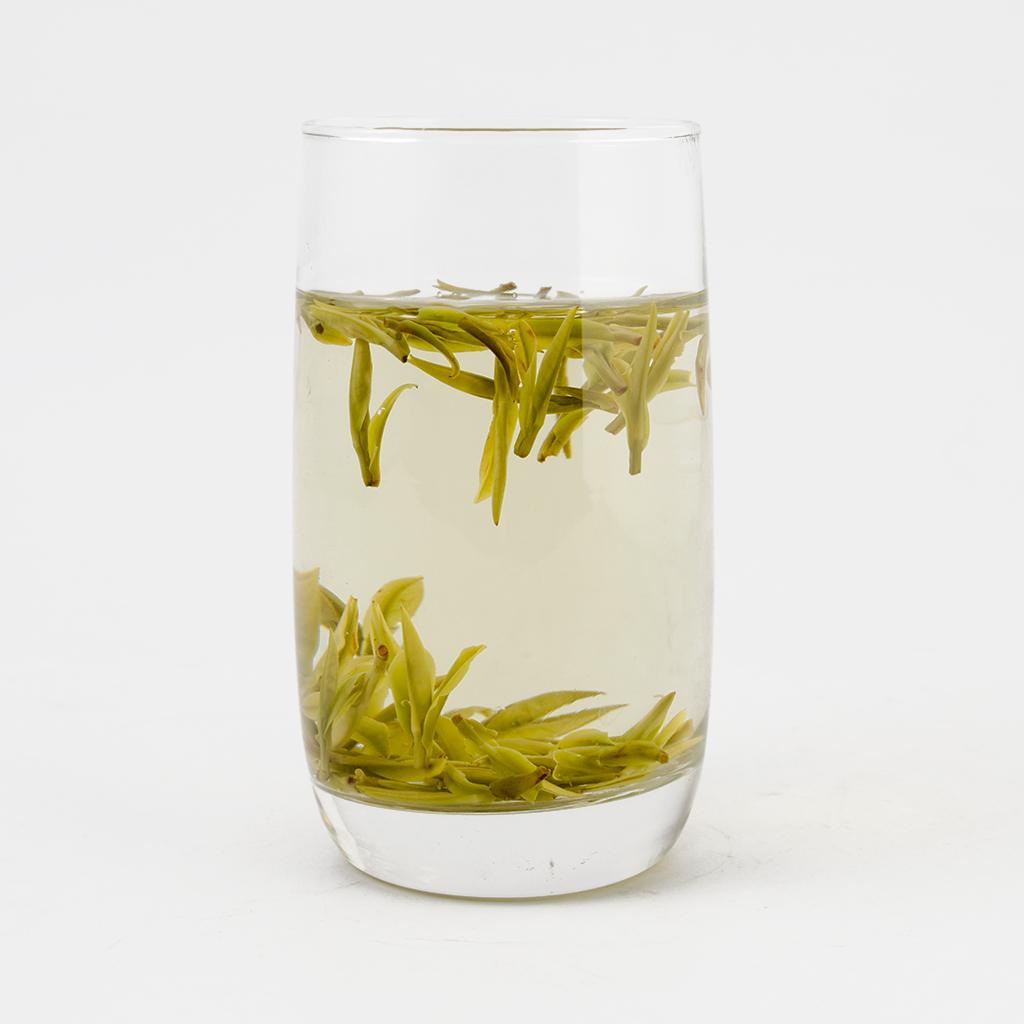 Pre-Qingming 2019 new spring Tea Anji White Green Tea Anji Baicha 1# - 4uTea | 4uTea.com