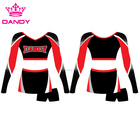 2019 Cheap Girls design custom sports Cheerleader Uniforms Cheerleader dress for girls