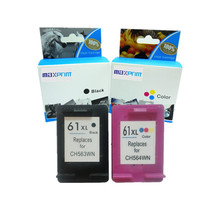 7 스타 (energy star) 호환 61XL ink cartridge 대 한 HP61X HP 61 대 한 HP 1510 hp1010 1510