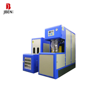 3 to 5 gallon pet bottle container blowing molding machine 5L 10L 15L 20L 5 Gallon water bottle container blow molding