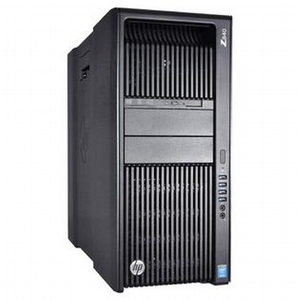 Used hp z840 intel xeon e5 2650 V4 cpu 64gb Windows 10 pro PC workstation  Server