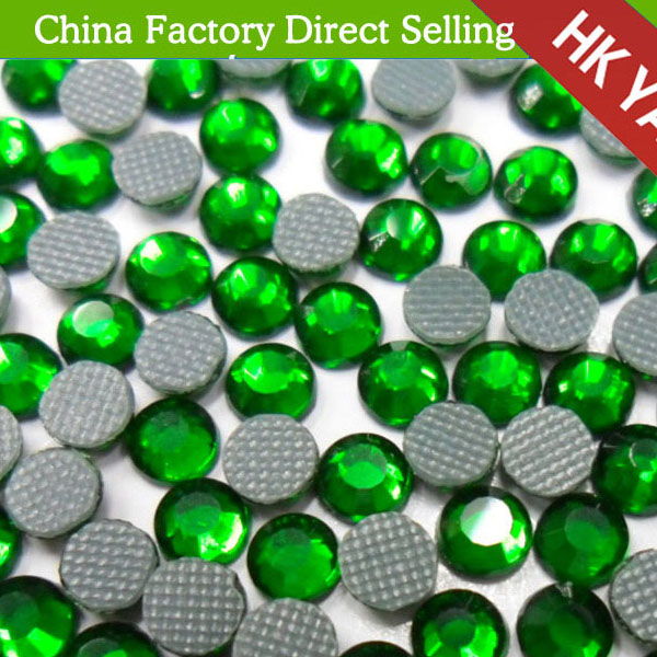S0818 ultra-lead free rhinestone ss10 ss16 fatory hotfix low lead beads 4mm crystal stones