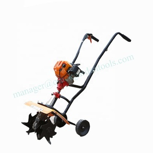 yanmar soybean mahindra power tiller cultivator with machine