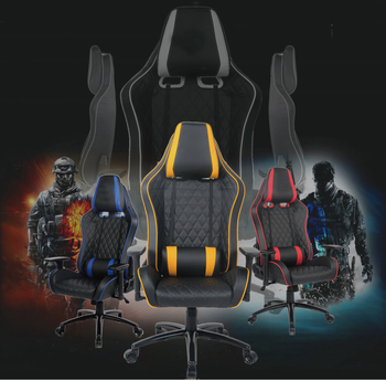 Swell Office Chair Gaming Ergonomic Office Gaming High Back Gaming Chair Racing Office Chair Professional Factory Wholesale Buy Gaming Chair Office Game Ncnpc Chair Design For Home Ncnpcorg