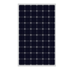 cheap price mono 370w 375w solar panel for solar panel system