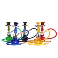 China factory wholesale pumpkin hookah cheap unity hookah mini small hookah