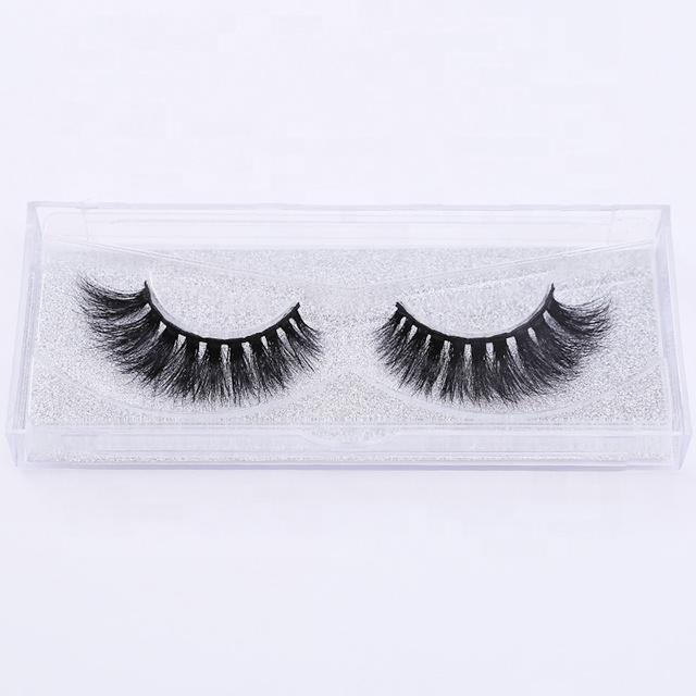 Natural Long Eyelash Extensions Near Me 3d Mink Lashes ...